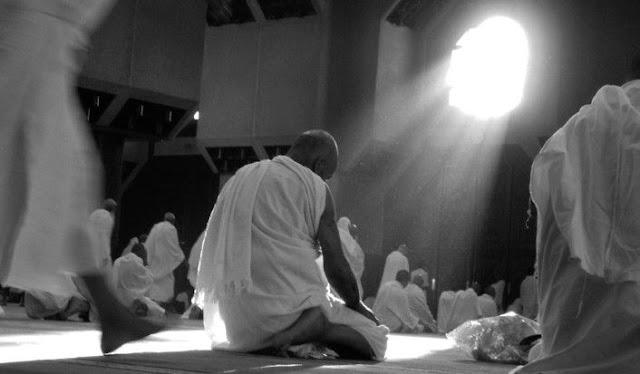 5 Cara Merasakan Nikmatnya Beribadah Kepada Allah Ta'ala