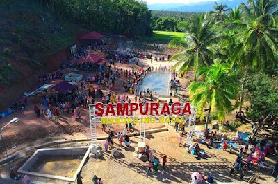 wisata sampuraga