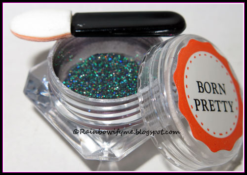 Born Pretty Holo Powder LG-06