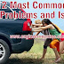 12 Most Common Car Problems and Issues
