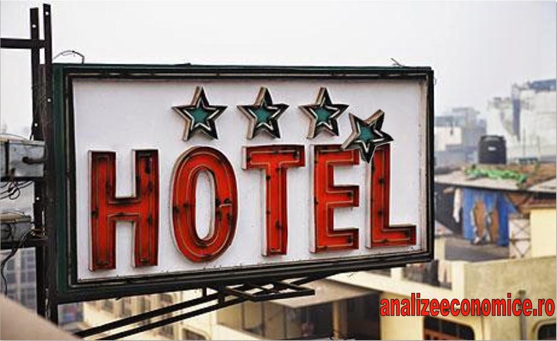 Diferențele între numărul de stele al hotelurilor din Europa
