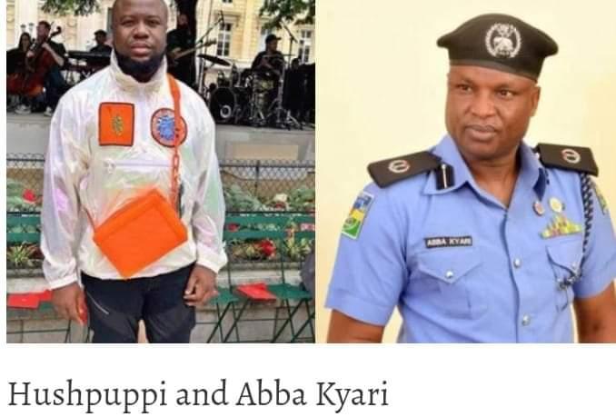 All you should know abiut Hushpuppi and Abba kyari Saga #Arewapublisize