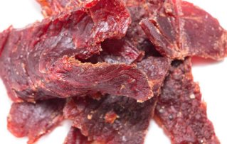homemade oven jerky recipes