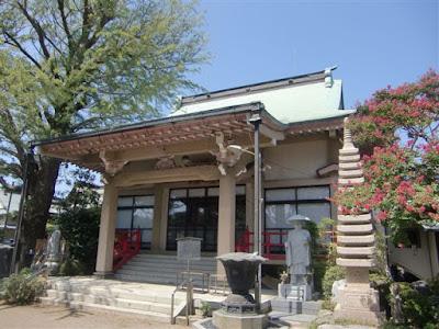 辻堂宝泉寺