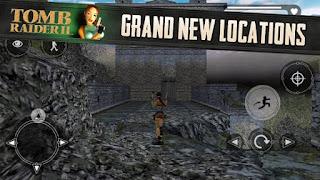 Tomb Raider 2 apk + obb