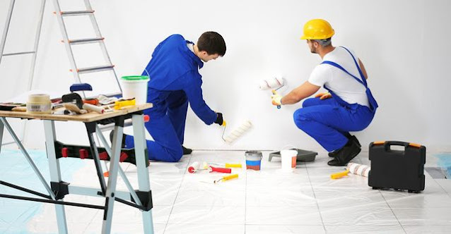 1. Residential Remodeling Contractors