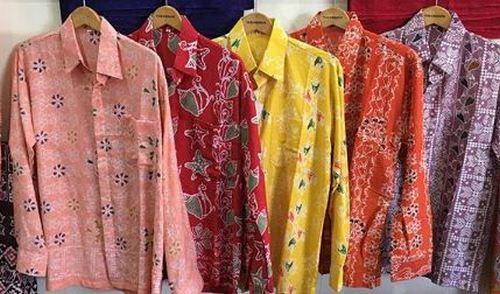 batik gonggong 3