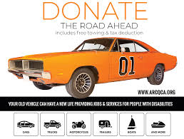 Donate Your Car to Charities