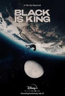 مشاهدة فيلم Black Is King 2020 مترجم