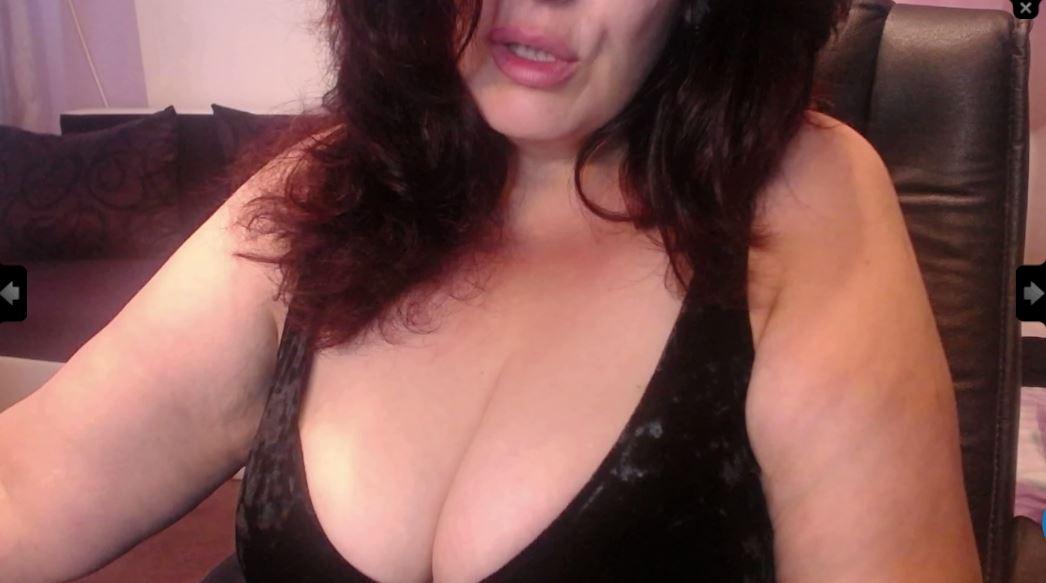 Goddess Stella Model Skype