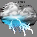 storm in spanish