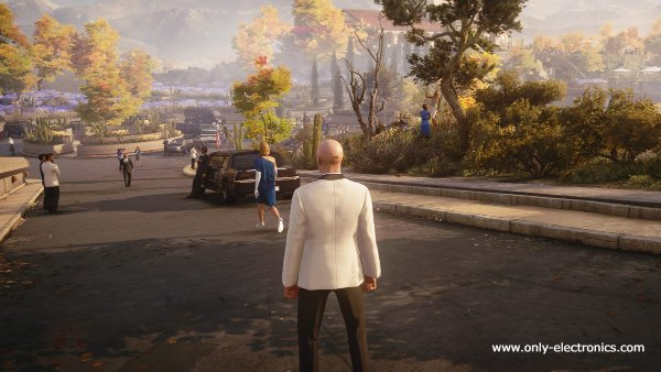 Hitman 3: Read this before you buy or play Hitman 3