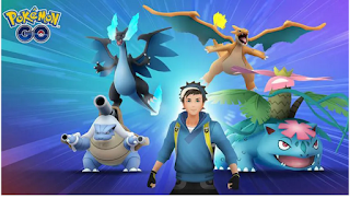 How To Get mega energy to mega evolve in Pokémon Go