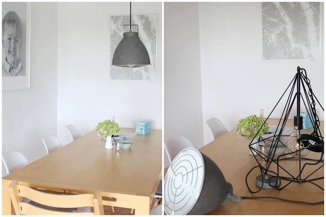 Einladendes Esszimmer Makeover Auswahl Esstisch Lampen Leuchten Skandinavisches Design Jules kleines Freudenhaus