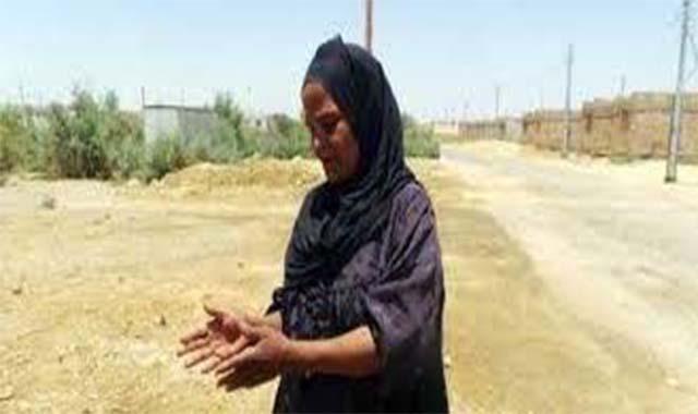 السماحة قرية مصرية لا يعيش فيها الإ النساء