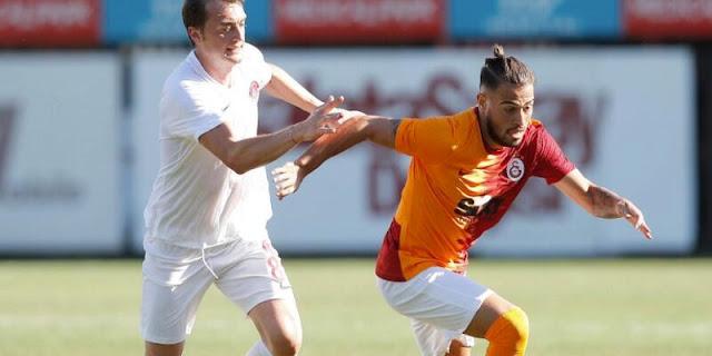 Ali Yavuz'a şans doğdu!