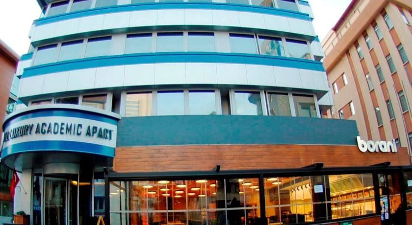 nil-academic-otel-mecidiyeköy-şişli