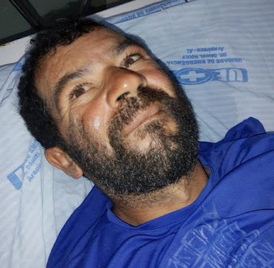 Hospital de Arapiraca busca familiares de paciente com parentes em Mata Grande