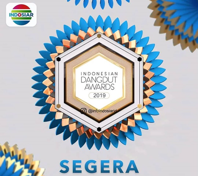 Nominasi Indonesian Dangdut Awards 2019-IGinfoindosiarid