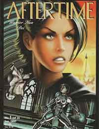 Warrior Nun Dei: Aftertime