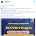 JUST IN: Lagos State Discharges Four More COVID-19 Patients