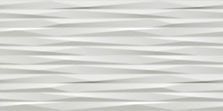 White body wall tiles 3D Wall Design Blade White