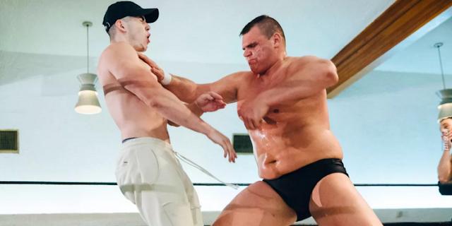 5 Lutas WWE vs. AEW que aconteceram na PWG e 5 que aconteceram na Lucha Underground