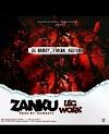 Music:Lil Babcy X  Meek keterh-Zanku (LEG WORK)
