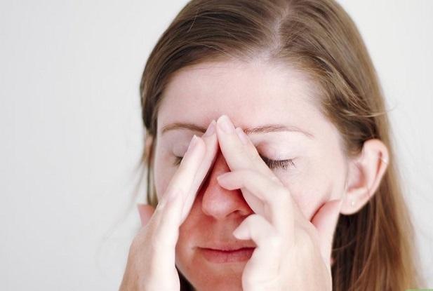 साइनस(Sinus)का घरेलू उपचार