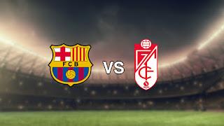 مشاهدة مباراة غرناطة وبرشلونة بث مباشر 21-09-2019 الدوري الاسباني