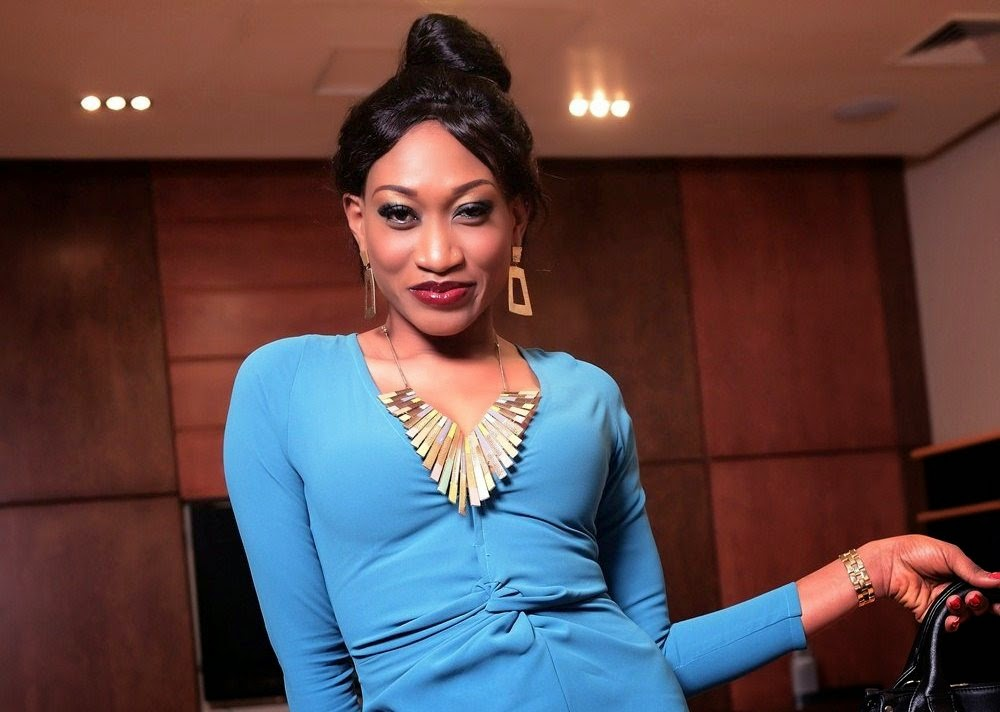 Nigerian actresses divorced and dating