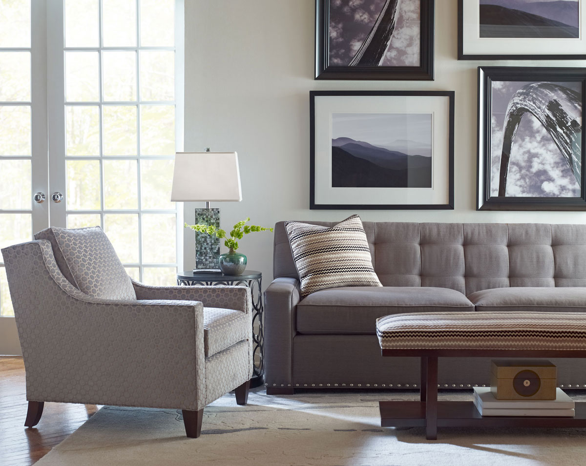 2013 Candice Olson's Living Room Furniture Collection