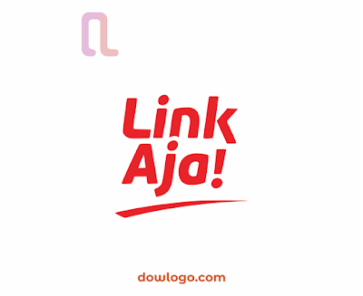Logo Link Aja Vector Format CDR, PNG