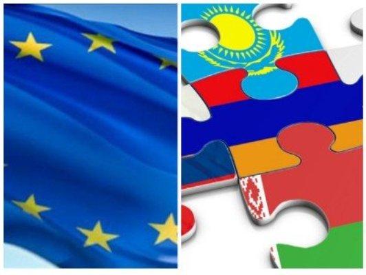 """A """"diplomacia do coronavírus"""" pode aproximar a União Européia (UE) da Eurásia?"""
