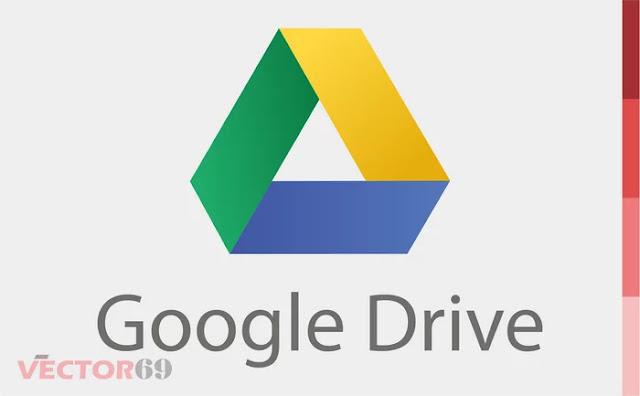 Logo Google Drive - Download Vector File PDF (Portable Document Format)