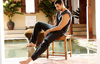 arunoday singh body