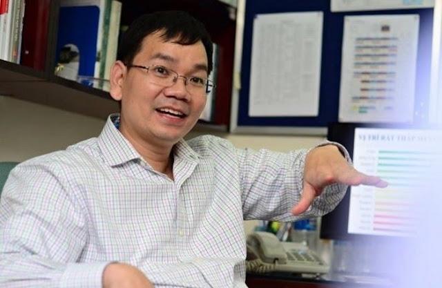TS Huỳnh Thế Du: Để nhà thầu Trung Quốc xây cao tốc Bắc - Nam