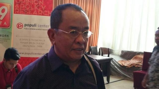 Said Didu: Orang Freeport Buka ke Saya 'Banyak Benalu di Jakarta, Kami Capek Tertekan di Indonesia'