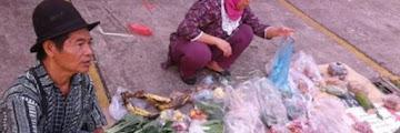 Kisah Luar Biasa Suripto, Pedagang Sayur Emperan yang Berhasil Bikin Anaknya Jadi Seorang Dokter
