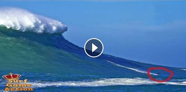 Biggest Surfing Wipeouts 2