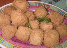 Resep makanan indonesia tahu sumedang spesial (istimewa) praktis mudah enak, nikmat, gurih, sedap lezat