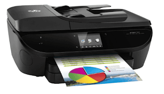 HP Envy 7643 Printer Driver Downloads