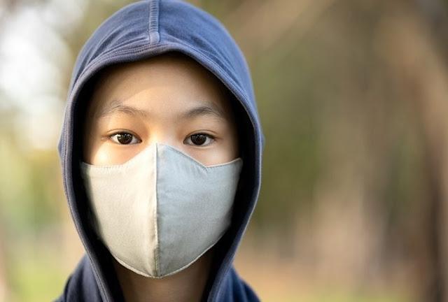 Taati Protokol Kesehatan, Simak Aturan Pemakaian Print Masker Menurut WHO