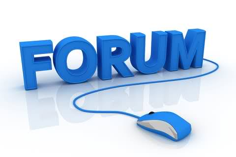 Online Teen Forum Community Where 55
