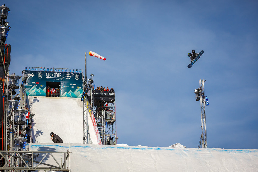 Air and Style Innsbruck