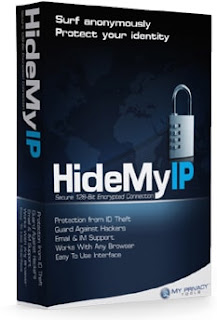 Hide My iP Key