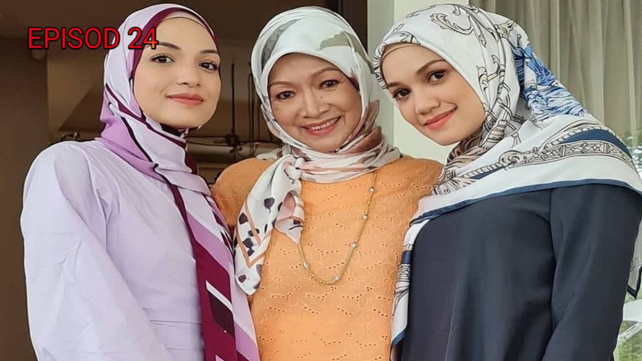 Tonton Drama Sabarlah Duhai Hati Episod 24 (Akasia TV3)