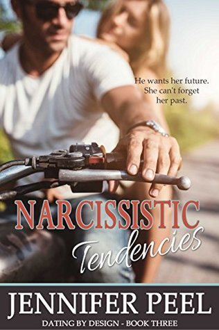 Heidi Reads... Narcissistic Tendencies by Jennifer Peel