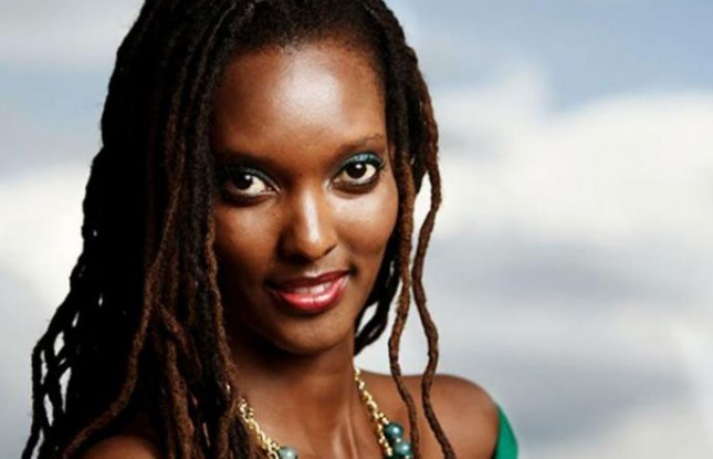 Lima Negara Di Benua Hitam (Afrika) Yang Dihuni Wanita-Wanita Cantik