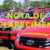 CORPO DE BOMBEIROS PRESTA ESCLARECIMENTO A POPULAÇÃO DO DF